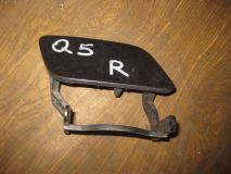 Крышка форсунки омывателя правая Audi Q5