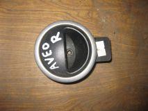 Ручка двери внутренняя правая Chevrolet Aveo (T200)