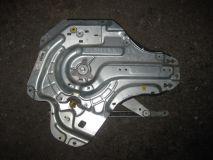 Стеклоподъемник электрический задний правый Hyundai Elantra 2000-2005