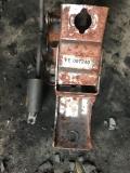 Блок педалей Chevrolet Aveo (T200)