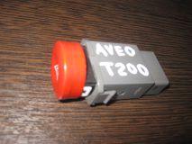 Кнопка аварийной сигнализации Chevrolet Aveo (T200)