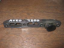 Заглушка Chevrolet Aveo (T200)