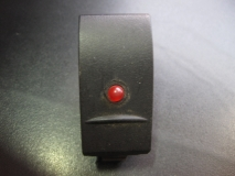 Заглушка кнопки Hyundai Sonata V