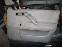 Обшивка двери передней правой VW Passat B4