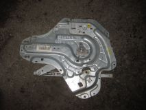 Стеклоподъемник электрический задний левый Hyundai Elantra 2000-2005