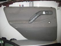 Обшивка двери задней левой VW Passat B4