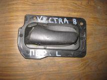 Ручка двери передней внутренняя левая Opel Vectra B