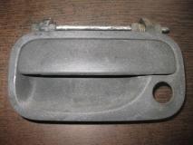 Ручка двери передней наружная левая Opel Vectra B