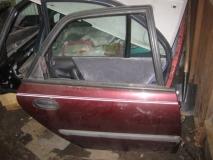 Ручка двери задней наружная правая Renault Laguna