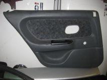 Обшивка двери задней левой Renault Laguna