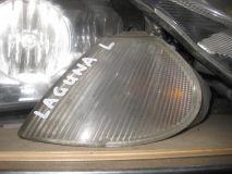 Указатель поворота левый Renault Laguna