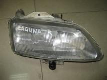 Фара правая Renault Laguna