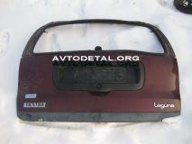 Дверь багажника Renault Laguna