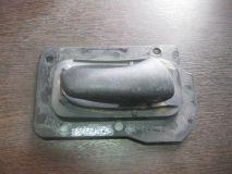 Ручка двери внутренняя правая Opel Vectra B