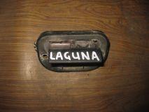 Ручка открывания багажника Renault Laguna