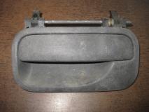 Ручка двери задней наружная левая Opel Vectra B