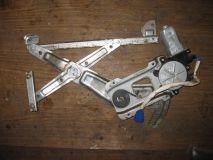 Стеклоподъемник электрический задний левый Subaru Forester 1997-2002