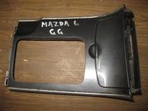 Консоль Mazda 6 (GG)