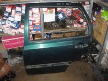 Дверь задняя левая VW Golf III