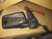 Зеркало левое электрическое VW Golf III