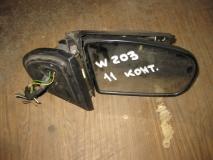 Зеркало правое электрическое - Mercedes Benz W203