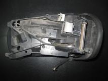 Зеркало правое электрическое Mercedes Benz W203
