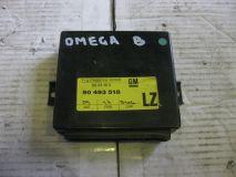 Блок электронный Opel Omega B