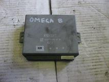 Блок комфорта Opel Omega B