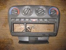 Кнопка задней шторки Opel Omega B