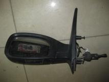 Зеркало левое Peugeot 306
