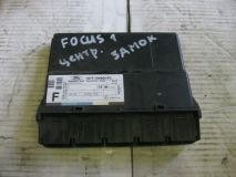 Блок управления центральным замком Ford Focus I