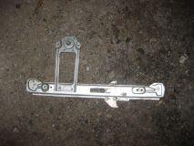 Стеклоподъемник механический задний правый Ford Focus I