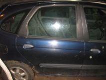 Дверь задняя правая Renault Scenic 1999-2002