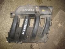 Коллектор впускной Renault Scenic 1999-2002