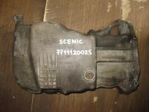 Поддон масляный двигателя Renault Scenic 1999-2002