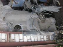 Бак топливный Renault Scenic 1999-2002