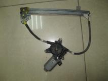 Стеклоподъемник электрический задний правый Renault Scenic 1999-2002