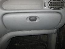 Бардачок Renault Scenic 1999-2002
