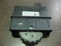 Кнопка освещения панели приборов Renault Scenic 1999-2002