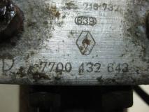 Блок ABS (насос) Renault Scenic 1999-2002