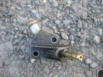Фланец вентиляции картерных газов Opel Vectra B