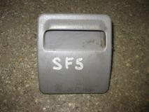 Бардачок в торпедо Subaru Forester S10
