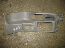 Накладка на ручник Subaru Forester S10