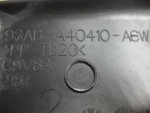 Обшивка крышки багажника верхняя Ford Focus I
