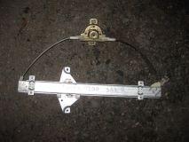 Стеклоподъемник механический задний правый Chevrolet Aveo (T200)