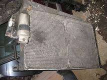 Радиатор кондиционера Opel Omega B
