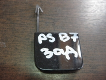 Заглушка буксировочного крюка задняя VW Passat B7