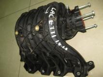 Коллектор впускной Chevrolet Lacetti