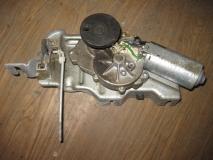 Моторчик стеклоочистителя задний Renault Laguna