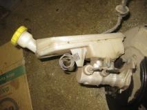 Цилиндр тормозной главный Peugeot 207